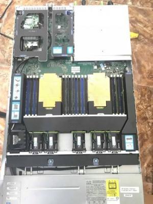 Thanh lý server cisco c220 m3