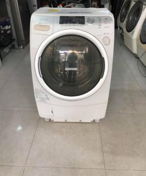 Máy giặt nội địa TOSHIBA TW-Q780 9KG sấy block