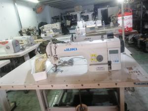 Cần bán máy may 1 kim điện tử Juki cũ giá rẻ tại Tp HCM