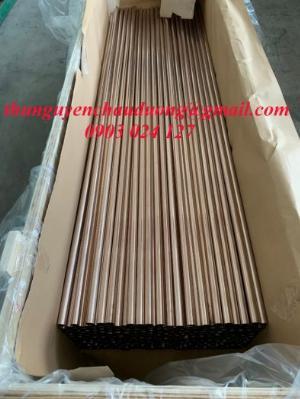 Ống đồng niken C70600 (Cu/Ni 90/10)