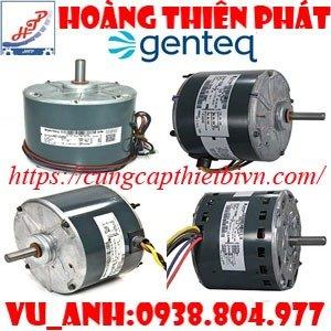 Động cơ điện Genteq