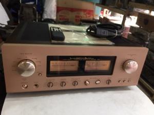 Bán chuyên ampli luxman L507S đẹp long lanh hàng bải tuyển chọn