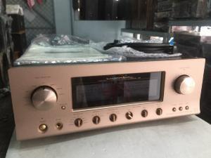 Bán chuyên ampli luxman L505S hàng bải tuyển chọn