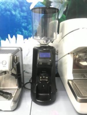 Thanh lý máy xay cà phê cũ Nouvasimonelli ondemand