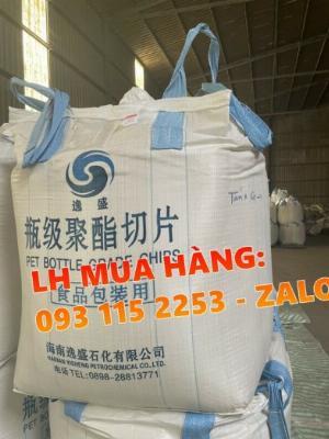 Bao jumbo trữ kho lúa gạo 700 kg đến 1 tấn giá tại kho