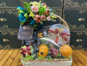 Quà tặng sinh nhật mẹ lớn tuổi, mừng thọ mẹ - FSNK233