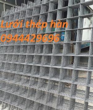 Lưới thép hàn D8 a 200x200  giao hàng nhanh