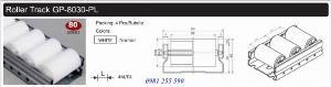Thanh truyền con lăn - Roller Hàn Quốc- 6030- 4030- 8035- 6015