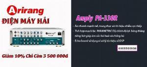 Amply Arirang PA-330R Made in Korea chính hãng 100%