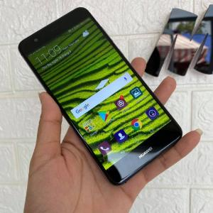 Huawei P10 Lite 2sim zin keng, ram 4G, ship COD toàn quốc