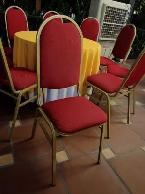 Bán ghế nhà hàng giá tại xưởng
