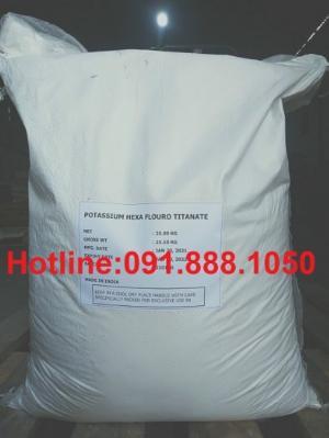 Bán K2TiF6, Potassium HexafluoroTitanate