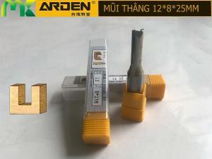 Mũi Router phay gỗ ARDEN 6-12mm