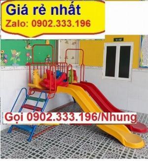 Công ty chuyên cung cấp cầu trượt dành cho bé giá rẻ