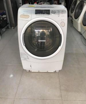 Bán máy giặt có sấy khô