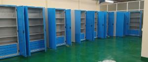 Kinh phân phối tủ đồ nghề