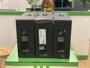 HP Spectre 13 X360 2020 New Seal - Màn 4K OLed - i5 10350G4 - Kèm Bút + Bao Da