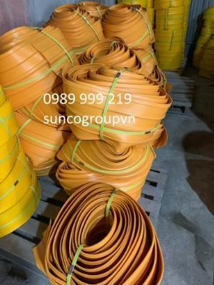 Nhà sản xuất Tấm Ngăn Nước pvc O 150,200, 300, 320 Cho Khe Co Giãn Giá Rẻ Nhất 2021