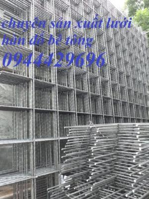 Lưới thép hàn D4 A200x200 giá tốt