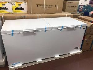 Tủ Đông SANDEN INTERCOOL SCF-0765 750 Lít ĐỒNG R290