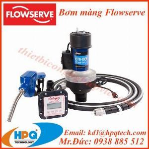 Máy bơm Flowserve   Flowserve Việt Nam
