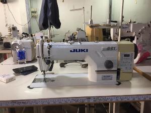 Cần thanh lý máy may 1 kim điện tử Juki 8700