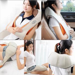 Máy massage giảm đau vai gáy Ayosun Hàn Quốc chính hãng