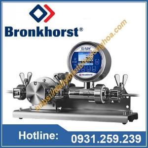 Đồng hồ đo lưu lượng Bronkhorst tại Việt Nam