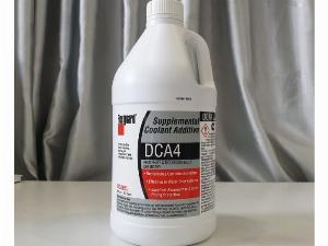 Chai nước làm mát DCA4 dung tích 1.89L