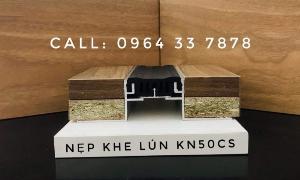 Nẹp Khe Lún KN50CS