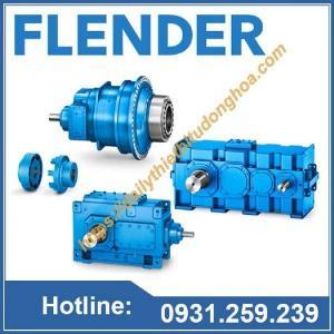 Khớp nối công nghiệp Flender tại Việt Nam
