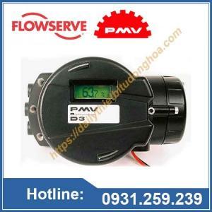 Bộ điều khiển van Flowserve PMV tại Việt Nam