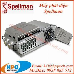 Máy phát điện Spellman   Nhà cung cấp Spellman Việt Nam