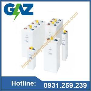 Bộ lưu trữ năng lượng Gaz tại Việt Nam