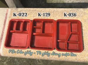 Hộp đựng cơm bento 4 và 5 ngăn