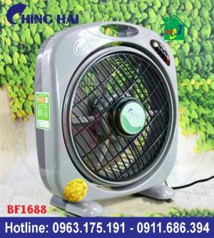 Quạt Tản Gió Chinghai BF1688 Cao Cấp