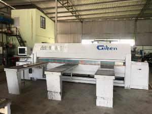 Máy cưa panel saw Giben Smart SP90