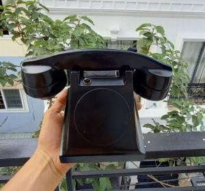 Điện thoại để bàn Ericsson Thụy Điển xưa