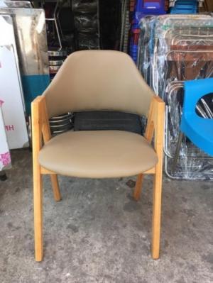 Ghế gỗ chữ A cao cấp Ak006