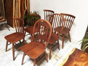 Ghế gỗ cafe nhà hàng giá rẻ tại tphcm