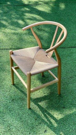 Ghế Wishbone nhà hàng,phòng ăn giá xưởng