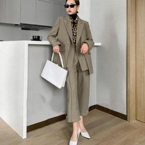 Set vest xách tay Hàn new 100%