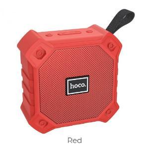 Loa Bluetooth Thể Thao Hoco BS34 Chống Nước ,hỗ trợ thẻ nhớ, cổng USB và cổng âm thanh