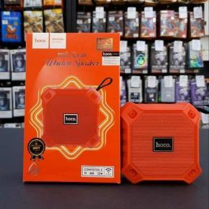 Loa Thể Thao Bluetooth Hoco BS34 Chống Nước ,hỗ trợ thẻ nhớ, cổng USB và cổng âm thanh AUX 3.5mm