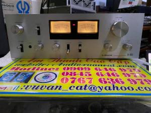 AMPLI PIONEER SA-7600II JAPAN