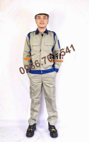 Bán quần áo bảo hộ lao động