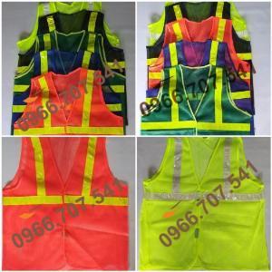 Bán áo phản quang công nhân giá rẻ