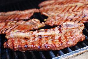SƯỜN BÒ ÚC (BEEF SHORT RIB)- HIỆU KILCOY bịch 625 gram