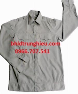 Sản xuất các loại áo bảo hộ lao động giá rẻ