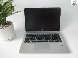 Laptop HP 348 G7 9PG79PA (i3-8130U/4Gb/256Gb SSD/14/VGA ON/Dos/Silver)